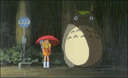 My Neighbour Totoro - 2
