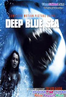 Biển Xanh Sâu Thẳm - Deep Blue Sea Tập 1080p Full HD