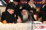 Sanz Klausengberg Annual Dinner In Monsey - 22.JPG