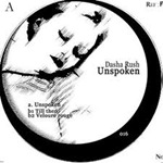 Dasha Rush - Unspoken
