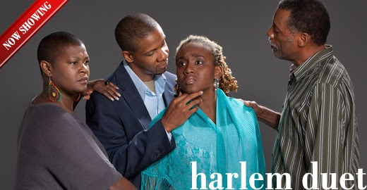 harlem duet modern play essay The critic donald b gibson noted in the introduction to modern black and cowrote the play remember me to harlem: the letters of langston hughes and carl.