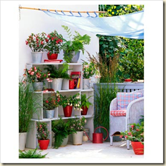 Jardines peque os modernos dise o y decoracion de for Jardines muy pequenos modernos
