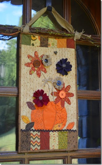 fall wallhanging 1