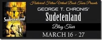 sudetenland tour banner