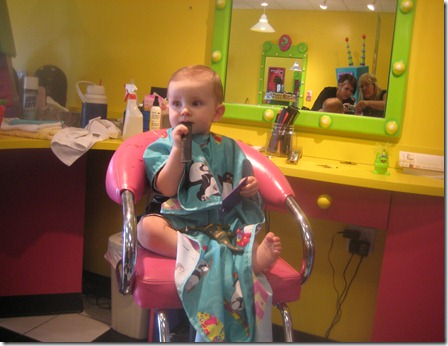 09 08 11 - Brayden's First Haircut (33)