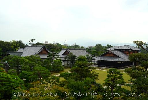Glória Ishizaka - Castelo Nijo jo - Kyoto - 2012 - 75