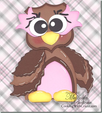 artiste owl-500