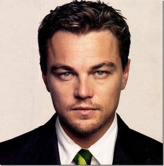 Leonardo Wilhelm DiCaprio  (49)