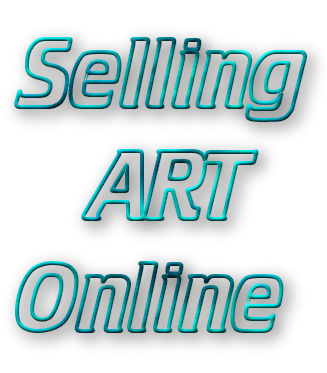 How to sell art online website tips for artists for Best way to sell paintings online