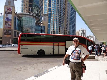 Autogara Abu Dhabi