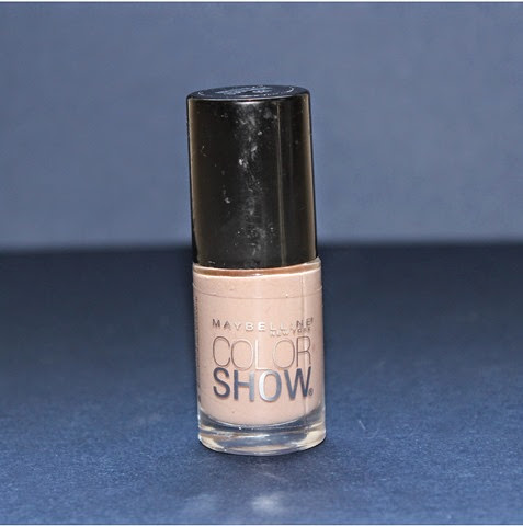 Maybelline Colorshow Neutral Statement