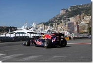Red Bull a Montecarlo