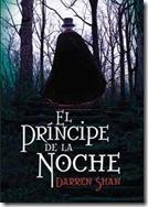 13 octubre - El principe de la noche