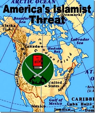 America's Islamist Threat