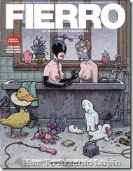 P00014 - Fierro II #14