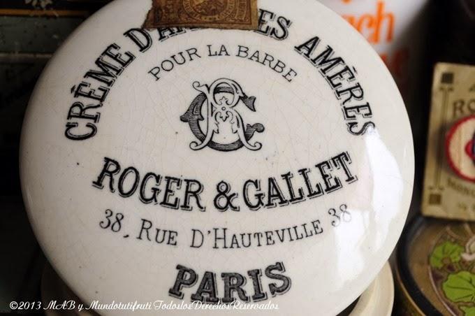 Roger y Gallet