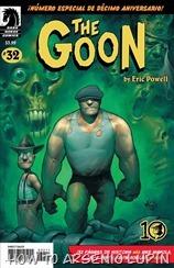 P00021 - Goon #32