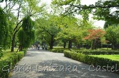 Glória Ishizaka - Castelo Nijo jo - Kyoto - 2012 - 40