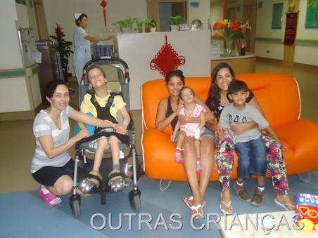 OUTRAS FAMILIAS
