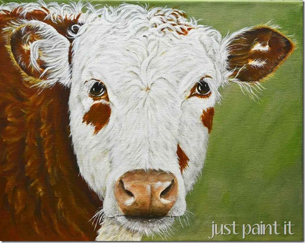 Cow-Painting-W