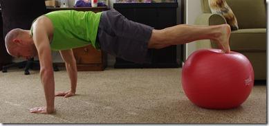 Single Leg and Balance 063