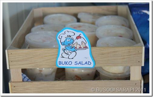 INDIVIDUAL BUKO SALAD© BUSOG! SARAP! 2011