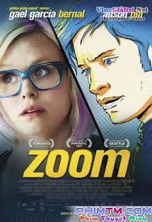 Ngòi Bút Nghệ Sĩ - Zoom