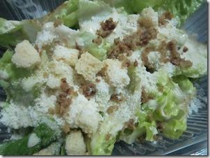 caesar salad, 240baon