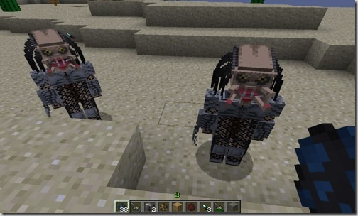 Alien-VS-Predator-Minecraft