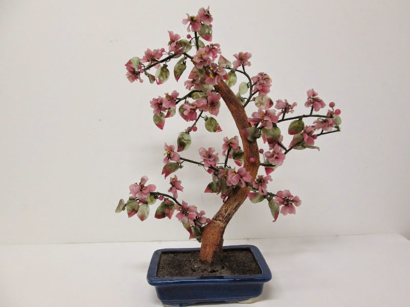 Cherry Tree Figure