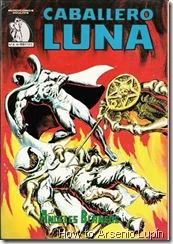 P00014 - Caballero Luna #4