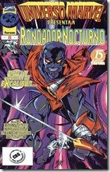 P00183 - Universo Marvel  Presenta
