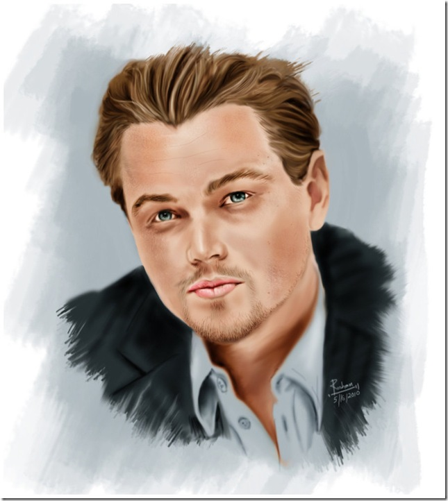 Leonardo Di Caprio (35)