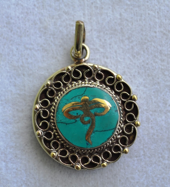 Pendant Locket