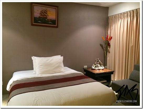 E hotel 013