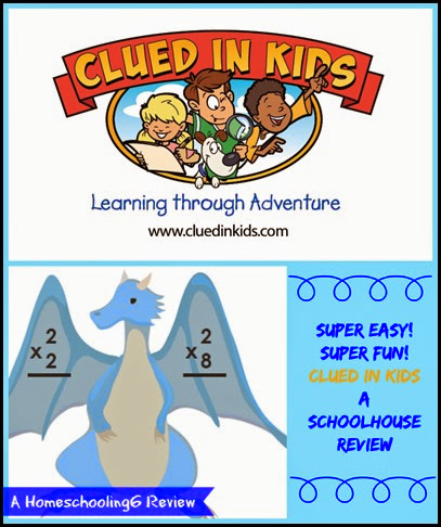 Clued in Kids Review