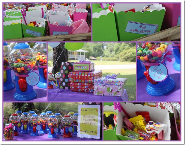 Gift Table 2