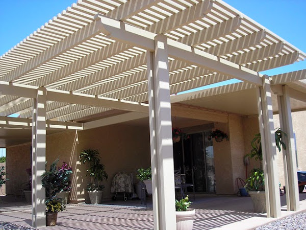 Patio Cover Design Idea Covered Patio Ideas