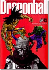 P00013 - Akira Toriyama - Dragon B
