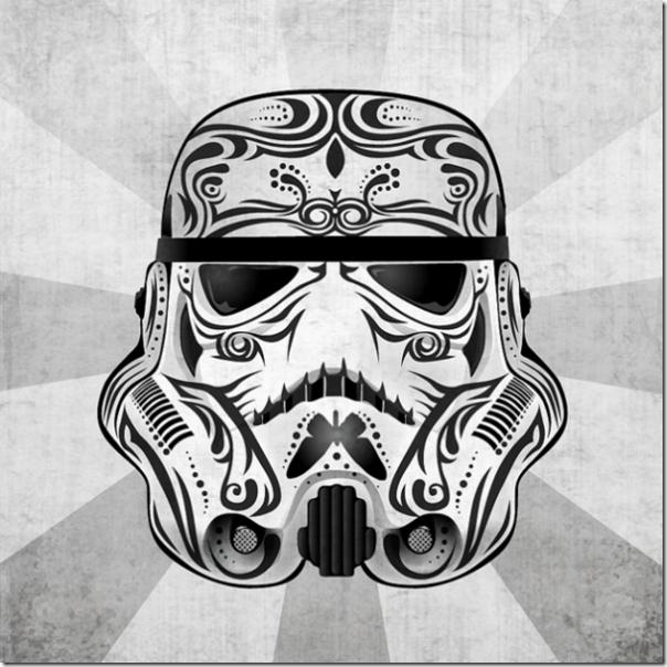 Star-Wars-dia de los muertos  (4)