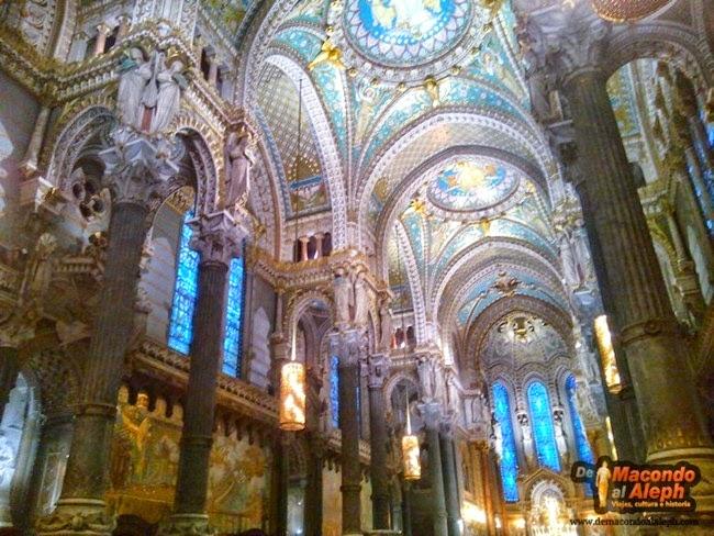 Visita Lyon Que ver 9