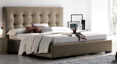 El cabezal uno de los protagonistas de tu dormitorio - Cabezal de cama tapizado ...