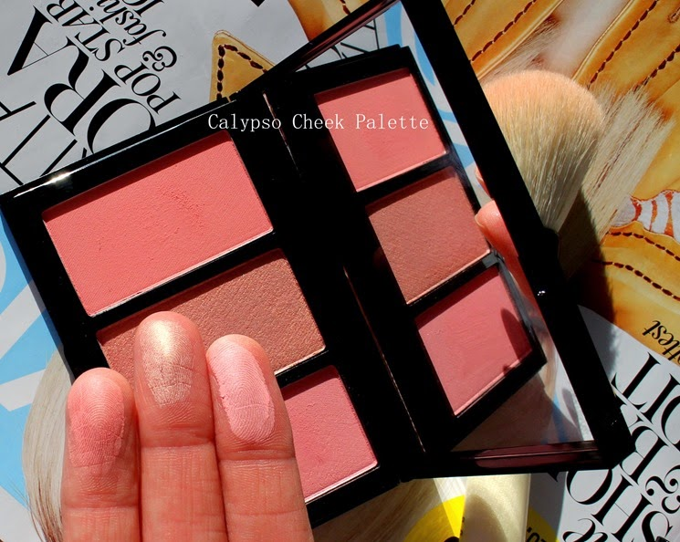 Bobbi-Brown-Calypso-Cheek-Palette-swatches