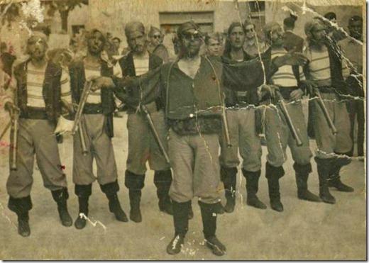 Piratas 1942, R.Montava min
