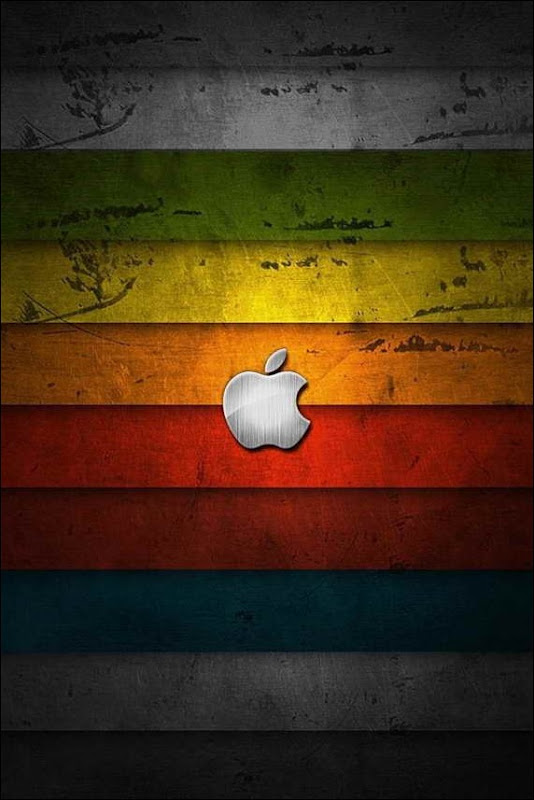 Best Apple Logo Wallpapers for your iPhone_07