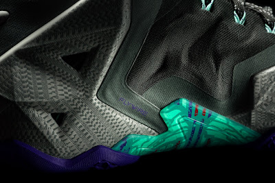 nike lebron 11 gr terracotta warrior 1 03 King James Unveils LEBRON XI Terracotta Warrior Limited Edition