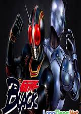 Chiến Binh Kamen Rider Black