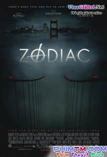 San Francisco Chết Chóc - Zodiac Tập HD 1080p Full