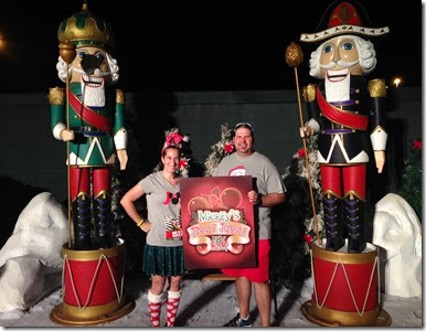 Mickey's Jingle Jungle 5K (3)