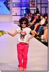 Pakistan's third fashion week FPW 3 20129